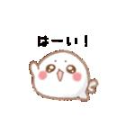 大好きあざらし3(個別スタンプ:35)