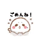 大好きあざらし3(個別スタンプ:36)
