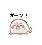 大好きあざらし3(個別スタンプ:38)