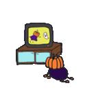 Baby ハロウィン(個別スタンプ:14)