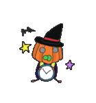 Baby ハロウィン(個別スタンプ:15)