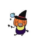 Baby ハロウィン(個別スタンプ:22)