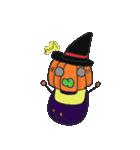 Baby ハロウィン(個別スタンプ:30)