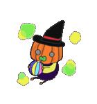 Baby ハロウィン(個別スタンプ:36)