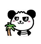もちもちパンダ(個別スタンプ:35)