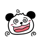 もちもちパンダ(個別スタンプ:39)