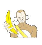 モンキー野郎(個別スタンプ:35)