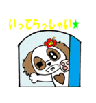 Hawaiian Family Vol.6 Love² Message(個別スタンプ:14)