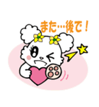 Hawaiian Family Vol.6 Love² Message(個別スタンプ:35)