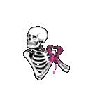 骨のスタンプ3(個別スタンプ:03)