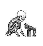 骨のスタンプ3(個別スタンプ:05)
