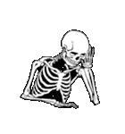 骨のスタンプ3(個別スタンプ:06)
