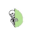 骨のスタンプ3(個別スタンプ:08)