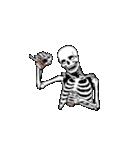 骨のスタンプ3(個別スタンプ:11)