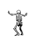 骨のスタンプ3(個別スタンプ:16)