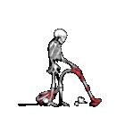 骨のスタンプ3(個別スタンプ:17)
