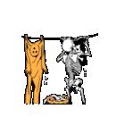 骨のスタンプ3(個別スタンプ:18)
