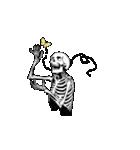 骨のスタンプ3(個別スタンプ:23)