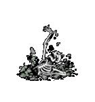 骨のスタンプ3(個別スタンプ:26)