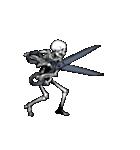 骨のスタンプ3(個別スタンプ:29)