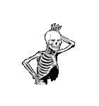 骨のスタンプ3(個別スタンプ:32)