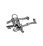 骨のスタンプ3(個別スタンプ:34)