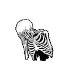 骨のスタンプ3(個別スタンプ:35)