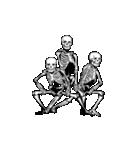 骨のスタンプ3(個別スタンプ:37)