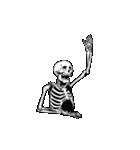骨のスタンプ3(個別スタンプ:38)