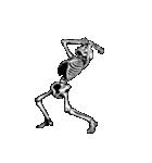 骨のスタンプ3(個別スタンプ:39)