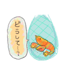 祝福のエビちゃん(個別スタンプ:32)