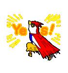鳥人HERO「コケコッコ王」