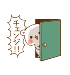 ゲスくま4(個別スタンプ:6)