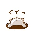 ゲスくま4(個別スタンプ:40)