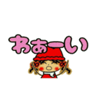 関西弁のななちゃん3(個別スタンプ:01)