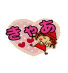 関西弁のななちゃん3(個別スタンプ:08)