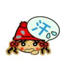 関西弁のななちゃん3(個別スタンプ:11)