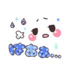可愛い顔文字メッセージ☆2(個別スタンプ:28)
