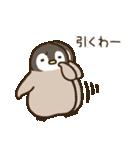 ゆるぺんぎん【ちょっぴり毒舌】(個別スタンプ:34)