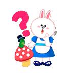 おとぎの国のLINEキャラクターズ☆(個別スタンプ:01)