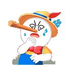 おとぎの国のLINEキャラクターズ☆(個別スタンプ:40)