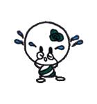 キューティーコロンちゃん (台湾ver.)(個別スタンプ:35)