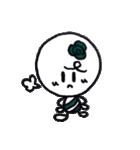 キューティーコロンちゃん (台湾ver.)(個別スタンプ:36)