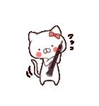 響け!吹奏楽スタンプ♪(個別スタンプ:03)