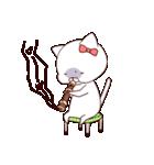 響け!吹奏楽スタンプ♪(個別スタンプ:06)