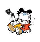 毎日ボブまみれ!〜会話編(繁体字)〜(個別スタンプ:10)