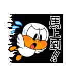 毎日ボブまみれ!〜会話編(繁体字)〜(個別スタンプ:20)