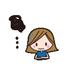主婦のスタンダード敬語 英語と日本語(個別スタンプ:35)