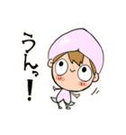ピコくんの微妙な感情表現すたんぷ(個別スタンプ:02)