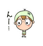 ピコくんの微妙な感情表現すたんぷ(個別スタンプ:05)